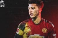 Jadon Sancho - Mảnh ghép hoàn hảo của Manchester United