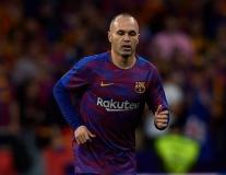 10 siêu sao 'an phận thủ thường' dưới cái bóng quá lớn của Messi và Ronaldo