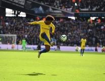 Chấm điểm Chelsea trận West Ham: Điểm 10 tinh thần cho 'kẻ đóng thế'