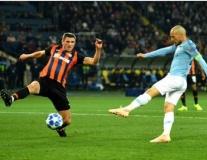 David Silva xứng danh 'Đại ca' trước Shakhtar Donetsk
