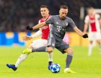 Chấm điểm Bayern trận Ajax: Sự khẳng định giá trị của 'lão tướng'