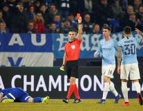 'Tội đồ' của Man City thể hiện ra sao trước Schalke ?