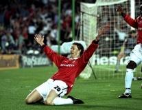 NHM Man Utd: 'Solskjaer nên đá thay luôn cho Lukaku'