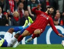 CĐV Liverpool: 'Quên Salah đi, có cậu ta là được'