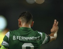 Bruno Fernandes và những điều cực khủng trước ngày tới Man Utd