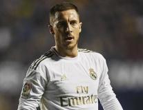 CĐV Chelsea 'bật khóc' với bí mật bên trong đôi vớ của Hazard