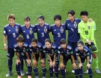 Cay đắng phút 89, châu Á sạch bóng tại World Cup nữ 2019