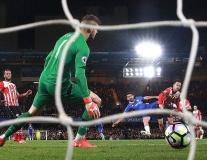 Costa lập cú đúp, Chelsea thắng dễ trên sân nhà