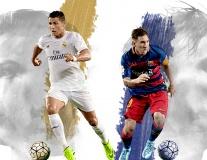 10 kỷ lục đang chờ đợi Messi phá vỡ: Khó vượt Ronaldo
