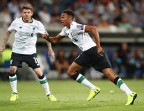 Chấm điểm Liverpool: Dấu ấn sao trẻ