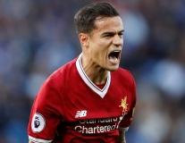 Chấm điểm Liverpool: Henderson, Coutinho đồng loạt lột xác