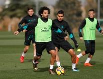 Real Madrid chào đón sự trở lại của trụ cột
