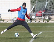 Xong Europa League, Atletico tiếp tục bám đuổi Barca