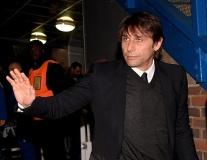 Ánh mắt tự tin của Conte trước đại chiến