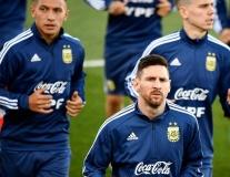 Tái xuất sau 8 tháng, Messi quyết tâm xưng bá Nam Mỹ cùng Argentina