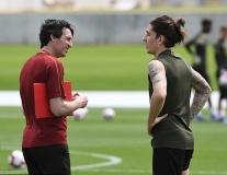 Arsenal báo tin vui cho CĐV khi vừa đến Dubai