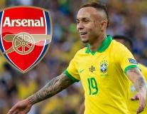 Chốt thỏa thuận, 99% Arsenal có chữ ký của 'sát thủ Nam Mỹ'