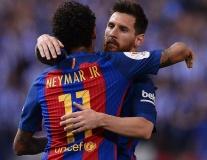 Messi: 'Một số thành viên của Barca không muốn Neymar trở lại'