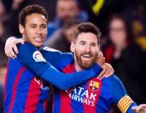 Neymar nói 1 câu, Messi có buồn lòng?