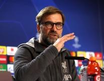 Jurgen Klopp: 'Diego Simeone đá bóng giỏi hơn tôi'