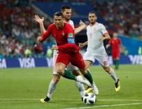Cristiano Ronaldo đã cứu Bồ Đào Nha như thế nào?