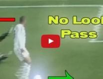 Đường kiến tạo dọn cỗ không cần nhìn của Ronaldo vs Bilbao