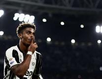 Mario Lemina - Sao trẻ đang lên của Juventus