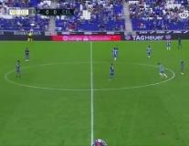 Espanyol 0-2 Celta Vigo (vòng 6 La Liga)