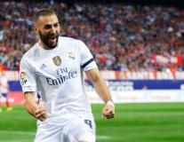 Tất cả 28 bàn thắng của Benzema mùa giải 2015/16