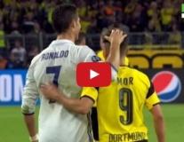 Màn trình diễn của Emre Mor vs Real Madrid