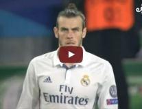 Màn trình diễn của Gareth Bale vs Borussia Dortmund