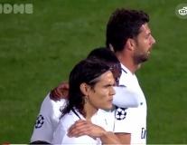 Ludogorets 1 - 3 Paris Saint-Germain (vòng bảng Champions League)
