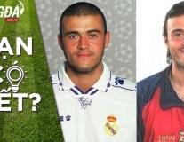 Những cẩu thủ nổi tiếng thi đấu cho Barca và Real