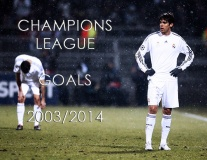 Những tuyệt phẩm của Kaka ở Champions League