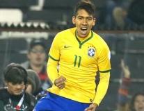 Màn trình diễn của Roberto Firmino vs Uruguay
