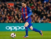 50 pha qua người đẳng cấp của Messi