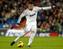 Những cú sút phạt cực dị của Ronaldo