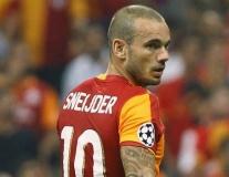 Top 10 bàn thắng đẹp nhất của Sneijder trong màu áo Galatasaray