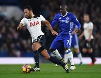 N'Golo Kante thể hiện ra sao vs Tottenham?