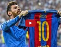 Tất cả 23 bàn thắng của Lionel Messi vào lưới Real Madrid
