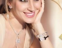 Carlota Ruiz - nửa kia xinh đẹp của Arbeloa