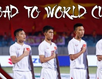 Hành trình đến U20 World Cup của U19 Việt Nam