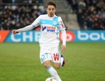 Maxime Lopez - Hàng hot của Marseille