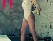 Độ hot của 'bom sex' Kate Upton vẫn chưa hề suy giảm