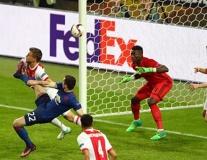 Highlights: Ajax 0-2 Man United (Chung kết Europa League)