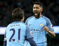 Video tri ân Gael Clichy của Man City