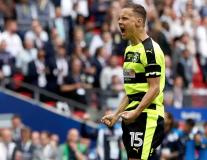 Highlights: Huddersfield 0-0 Reading (Pen: 4-3) (Chung kết play-off Championship)