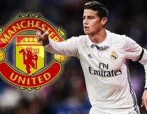 Bản tin BongDa ngày 21-6 | Mourinho tái hợp Matic, James muốn đến M.U