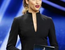 Những nữ phóng viên thể thao xinh nhất thế giới (Phần 2)