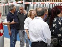 Mourinho nén đau trở lại quê nhà chịu tang